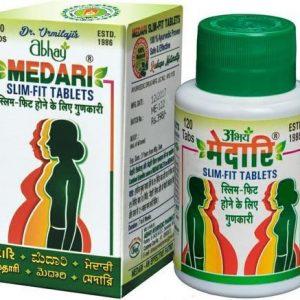 Abhay Medari Slim-Fit Tablet