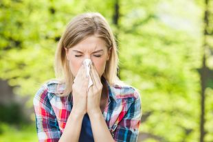 Infections & Allergies