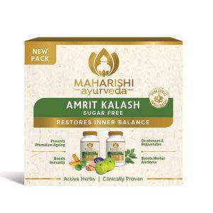 Amrit kalash sugar free