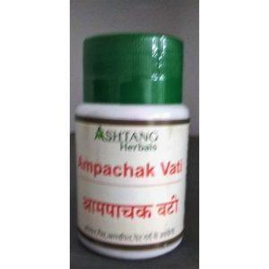 Ashtang Aampachak Vati, 60 Tab