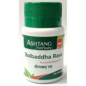 Ashtang Bolbaddha Ras, 60 Tab