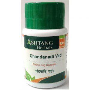 Ashtang Chandanadi Vati, 120 Tab
