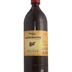 Placeholder Ashtang Madhurantak(Liquid Extract) Syrup, 1 Ltr