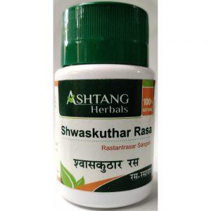 Ashtang Shwaskuthar Ras, 120 Tab