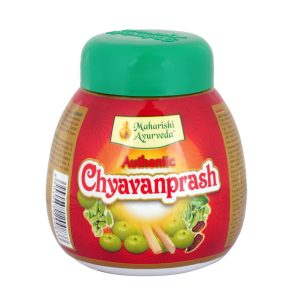 Authentic Chyvanprash