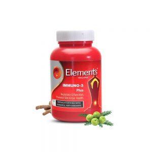 Elements Immuno 3 Plus