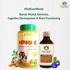 Herbonic & Vidyarthi Combo