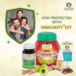 Immunity Plus Kit