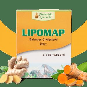 Lipomap