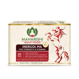 Maharishi Energol-Ma