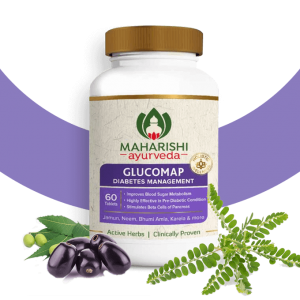 Maharishi Glucomap