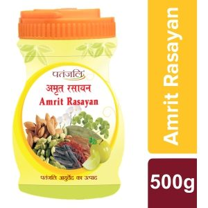 Patanjali Amrit Rasayan, 500 Gm