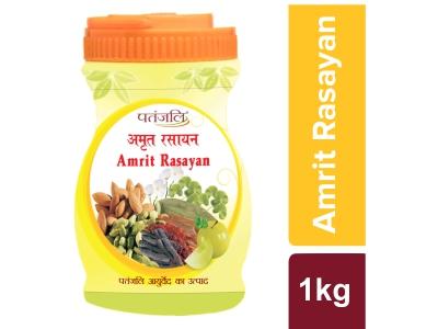 Patanjali Amrit Rasayan, 1 Kg