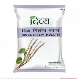 Patanjali Divya Giloy Kwath, 200 Gm
