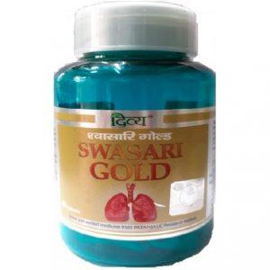 Patanjali Divya Swasari Gold
