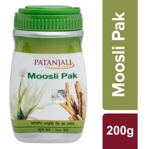 Patanjali Musli (Moosli) Pak, 200 Gm
