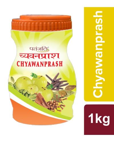 Patanjali Sada Chyawanprash, 1 Kg