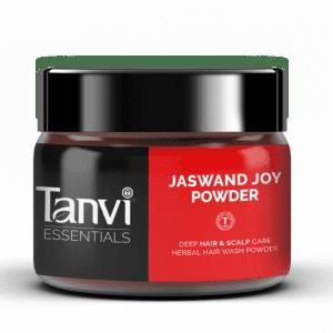 Tanvi Jaswand Joy Powder, 40 Gm