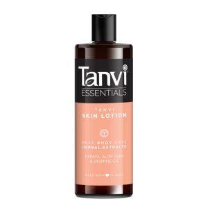 Tanvi Skin Lotion, 100 Ml