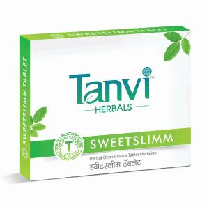 Tanvi Sweetslim, 30 Tablets