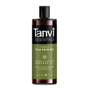 Tanvi Tila Pain Oil, 100 Ml