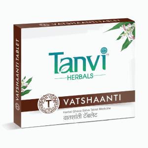 Tanvi Vatshaanti, 30 Tablets
