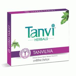 Tanviliva, 30 Tablets