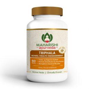 Maharishi Trifala Tablet