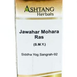 Ashtang Jawahar Mohra Ras, 60 Tab