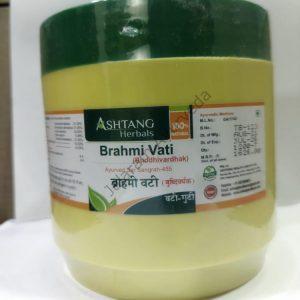 Ashtang Brahmi Vati(Plain), 1200 Tab