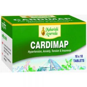 Cardimap Tablet