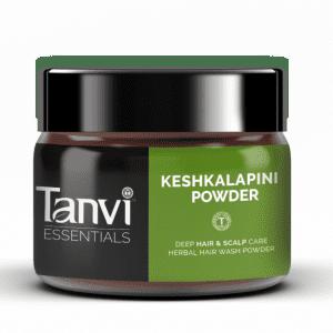 Tanvi Keshkalapini Powder, 40 Gm