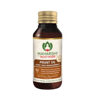 pirant oil