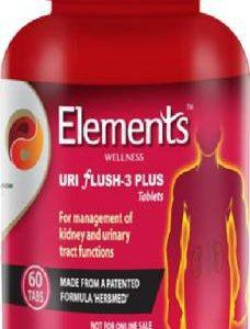 uri-flush-3-plus-tablets