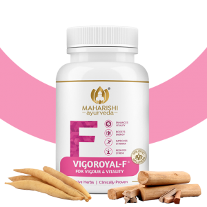 vigoroyal F Tablet