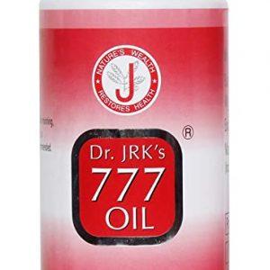 777 oil 500 ml