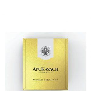Arya Vaidya Pharmacy (AVP) Ayu Kavach