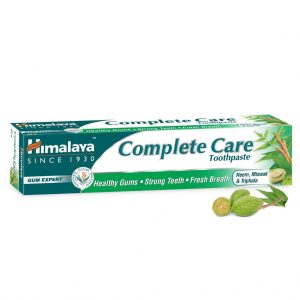 Complete-Care Toothpaste