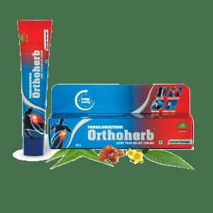 Orthoherb Cream