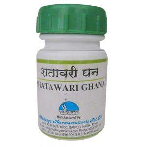 Shatawari Ghana