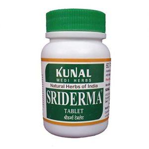 Sriderma Tablet