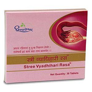 Stree Vyadhihari rasa