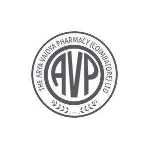 Arya Vaidya Pharmacy (AVP) Kantha Bhasman-(14), 10G