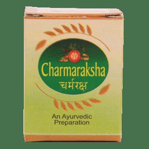 Arya Vaidya Pharmacy (AVP) Charmaraksha, 12g