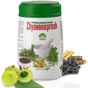 chyavanaprash