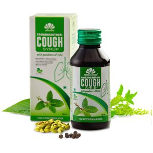 cough_syrup with Tulsi