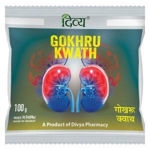 gokru kwath
