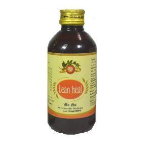 Arya Vaidya Pharmacy (AVP) Leanheal, 225ml