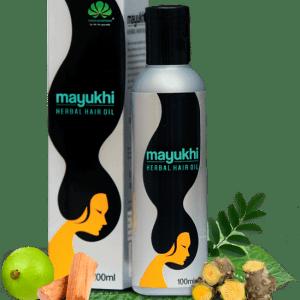 mayukhi Hair Oil