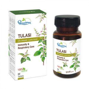 Dhootapapeshwar Tulasi Tablet